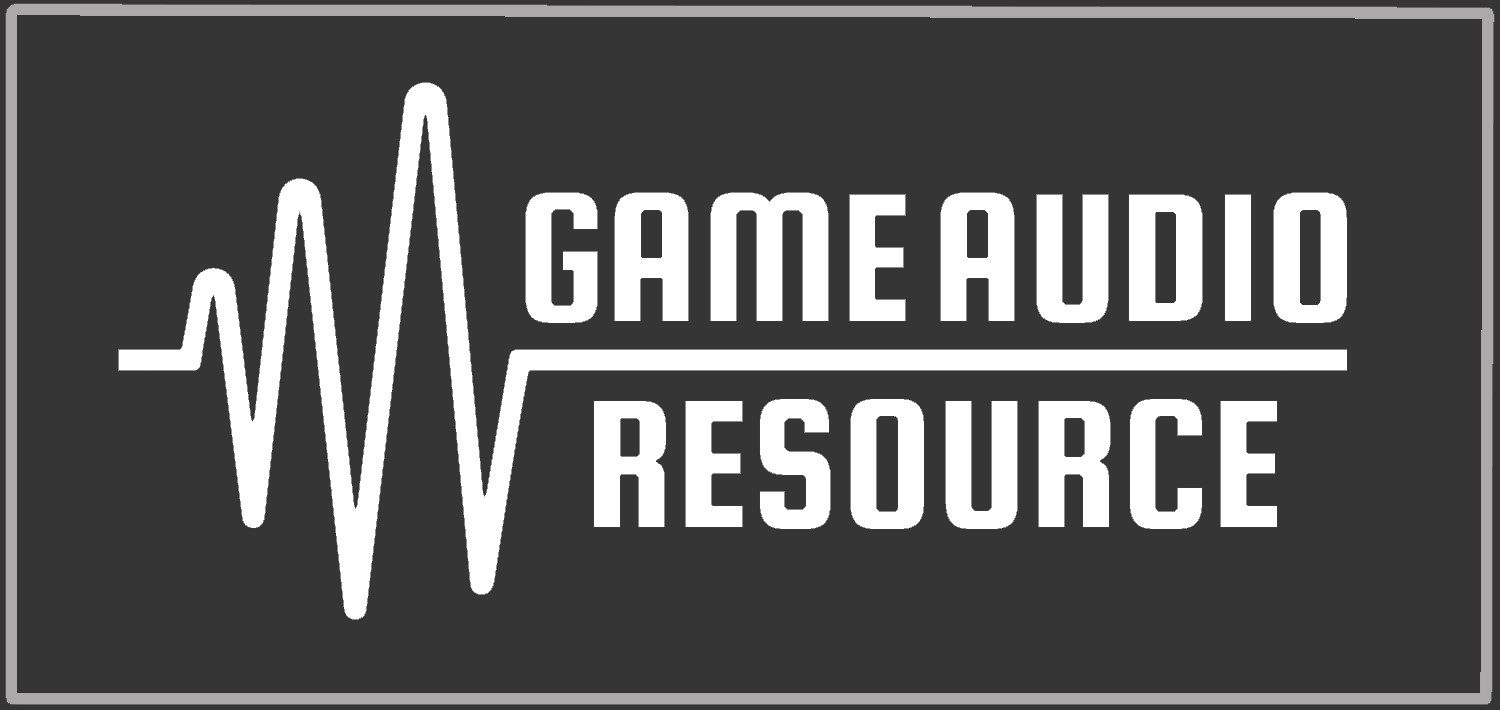 Game Audio Resource